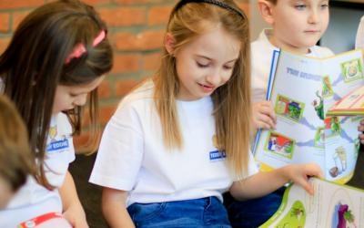 Dobrá jazyková škola – takže aká? Ako si vybrať pre dieťa dobrú jazykovú školu?